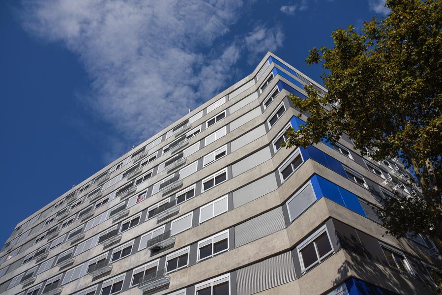 Foto Apartamento en Venta en  Cordón ,  Montevideo  Av. Daniel Fernández Crespo 1793 y Cerro Largo