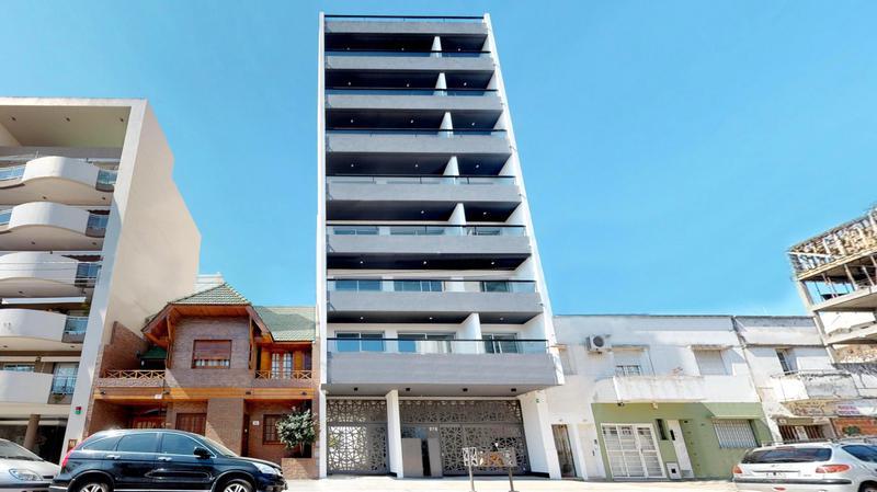 Foto Departamento en Venta en  La Plata ,  G.B.A. Zona Sur  43 al 900