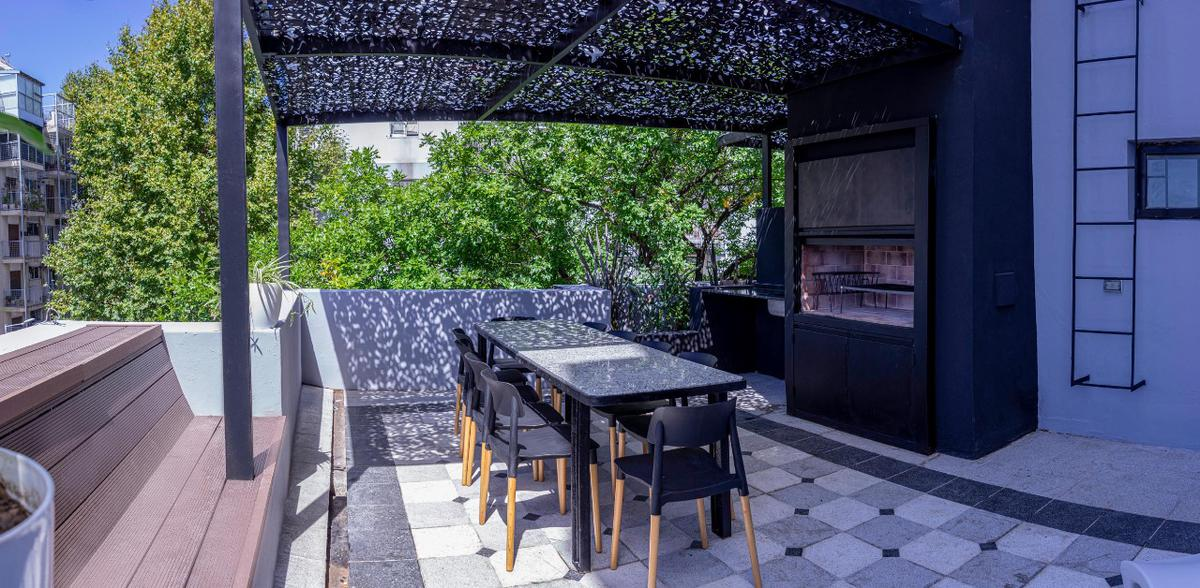 Foto PH en Venta en  Palermo Soho,  Palermo  VENTA EN BLOCK. 2PHs.  Triplex con terraza -  Cabrera esquina Serrano - a metros de Plaza Serrano