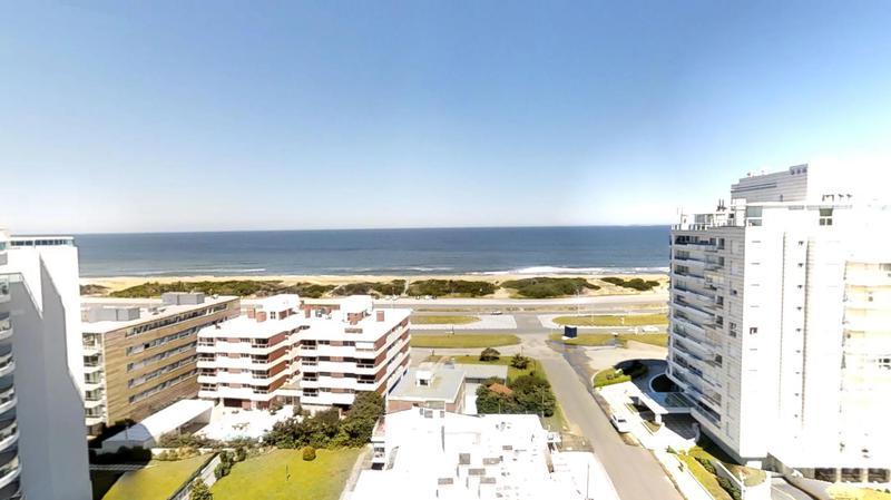 Foto Departamento en Venta en  Playa Brava,  Punta del Este          Espectacular Apartamento en ICON BRAVA a Metros de Playa Brava