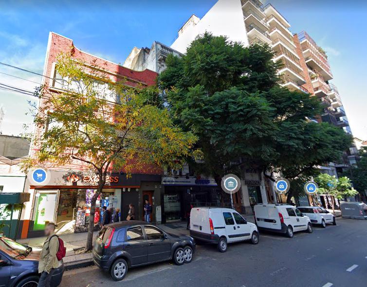Foto Hotel en Alquiler en  Barrio Norte ,  Capital Federal  Avenida Cordoba al 2000