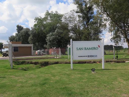 Foto Terreno en Venta en  San Ramiro ,  Pilar Del Este  SAN RAMIRO