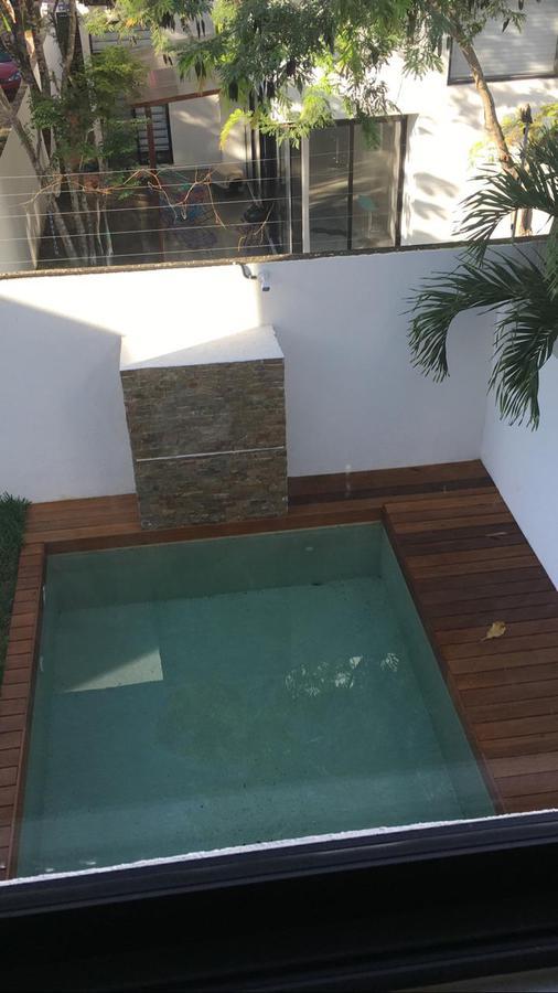 Foto Casa en Venta en  Solidaridad ,  Quintana Roo  Bosques de Bambu