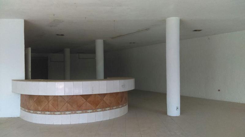 Foto Local en Renta en  Pet-kanche,  Mérida  Local con Terreno Para Estacionamiento Zona Brisas