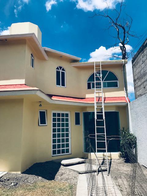 Foto Casa en Renta en  San Jerónimo Chicahualco,  Metepec             Casa en Renta $ 10.000    16 de Septiembre , San Jeronimo Chicahualco