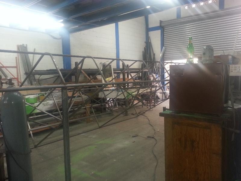 Foto Bodega Industrial en Renta | Venta en  21 de octubre,  Tegucigalpa  BODEGA INDUSTRIAL, COLONIA 21 DE OCTUBRE