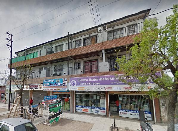 Foto Departamento en Alquiler en  Esc.-Centro,  Belen De Escobar  San Martin 47