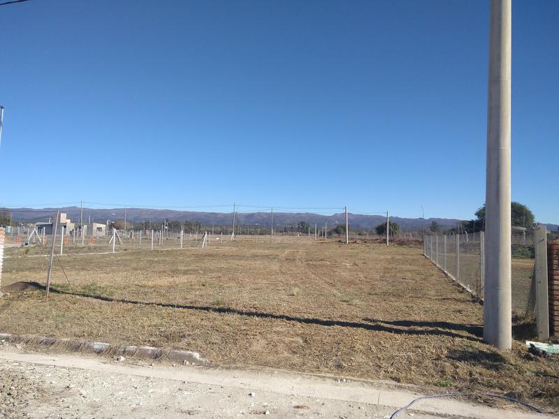 Foto Terreno en Venta en  Alta Gracia,  Santa Maria  Terreno - Alta Gracia Norte