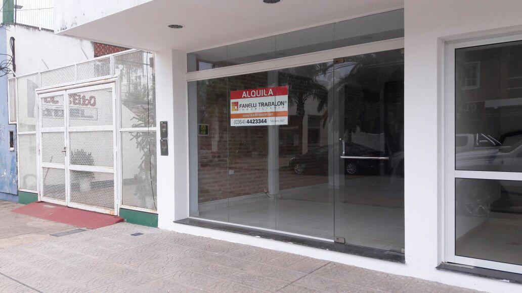 Foto Local en Alquiler en  Centro,  Presidencia Roque Saenz Peña  Mariano Moreno N° al 1000
