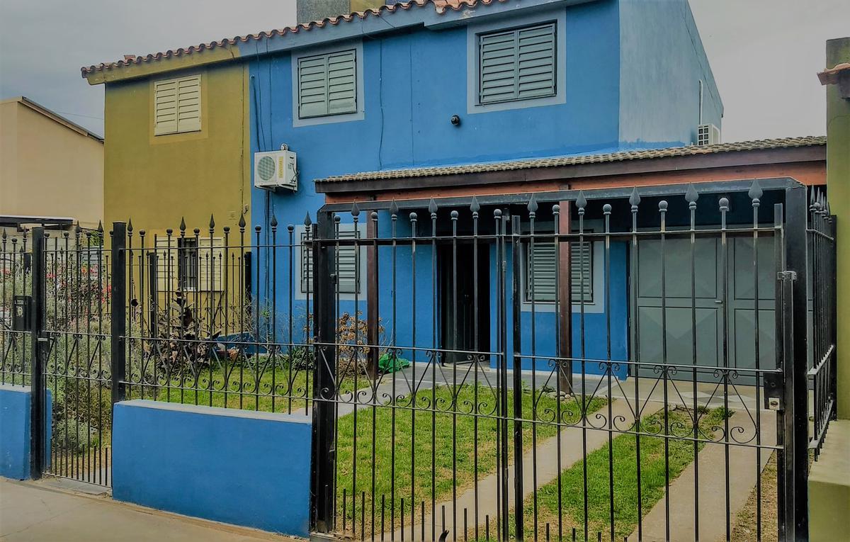 Foto Casa en Alquiler en  Jeronimo L. Cabrera,  Cordoba Capital  Publica Mza 22 Lote 13