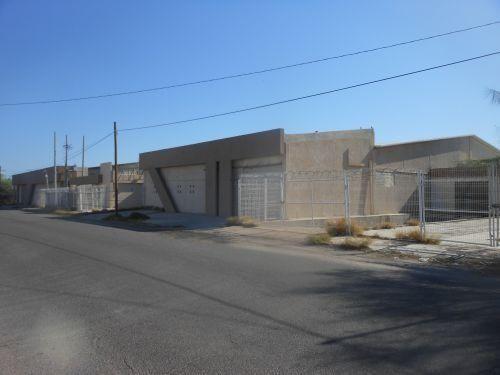 Foto Bodega Industrial en Renta en  Hermosillo ,  Sonora  BODEGA  EN RENTA EN PARQUE INDUSTRIAL AL SUR DE HERMOSILLO , SONORA