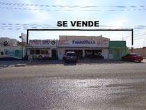 Foto Local en Venta en  Jardines,  Hermosillo  LOCAL COMERCIAL VENTA S/MARGARITA MAZA DE JUAREZ
