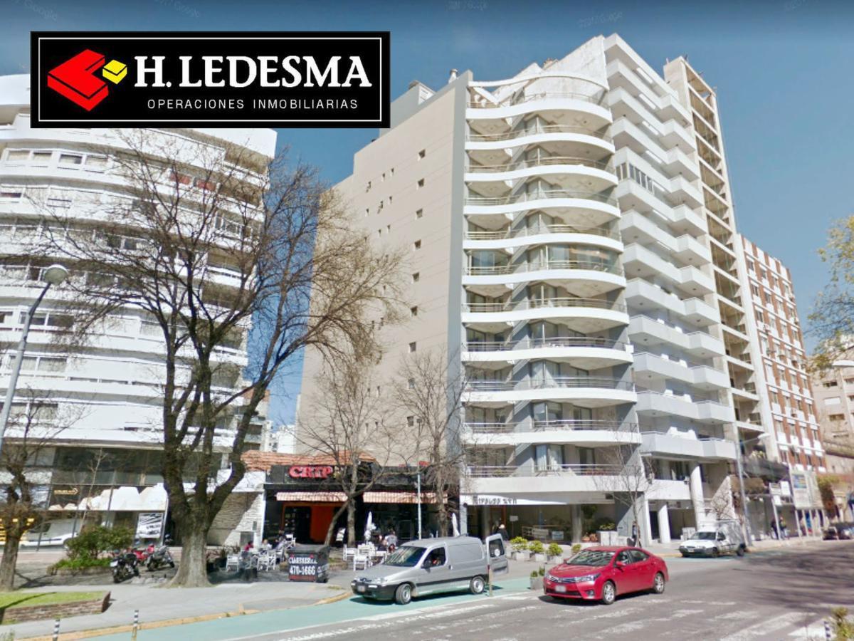 Foto Departamento en Alquiler en  Centro,  Mar Del Plata  DIAGONAL PUEYRREDON 3200 Edif RIPALDA 17