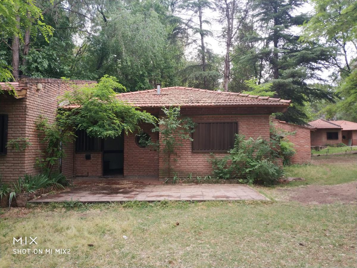 Foto Casa en Alquiler en  Mina Clavero,  San Alberto  CASA EN ALQUILER (2 Dormi) MINA CLAVERO CALLE OLMOS  VALLE DE TRASLASIERRA CORDOBA