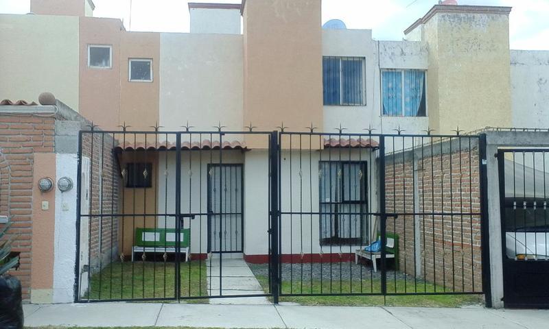 Foto Casa en Renta en  Fraccionamiento El Capricho,  San Juan del Río  CASA EN RENTA EN SAN JUAN DEL RÍO, QUERETARO