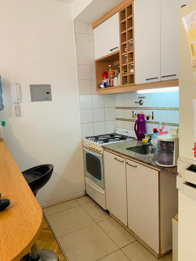 Foto Departamento en Venta en  Palermo ,  Capital Federal  Soler al 4000