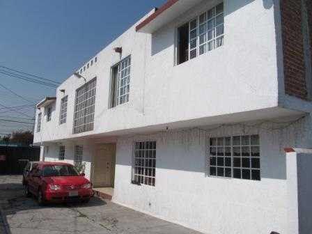 Foto Departamento en Renta en  San Jerónimo Chicahualco,  Metepec  Departamento en Renta San Jerónimo Chicahualco.
