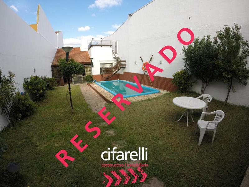 Foto Casa en Venta en  Villa Luro ,  Capital Federal  San Blas al 5300