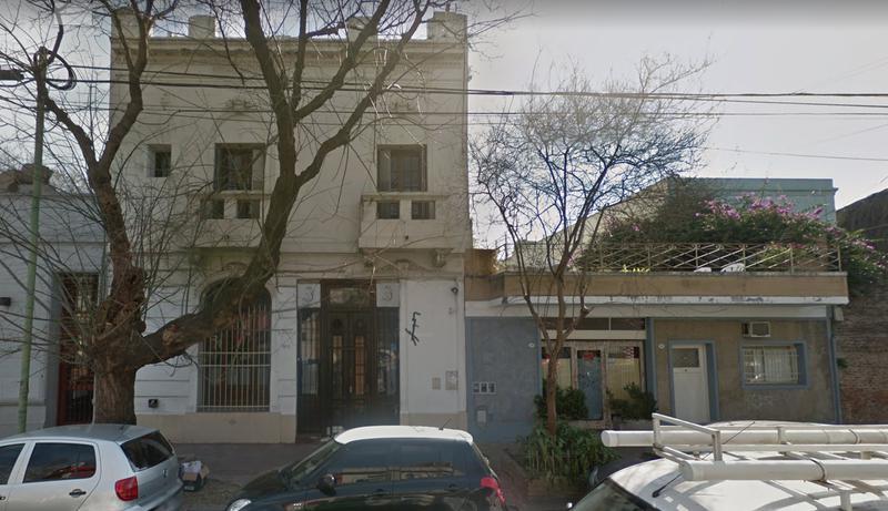 Foto Casa en Venta en  Palermo ,  Capital Federal  Carranza al 1600