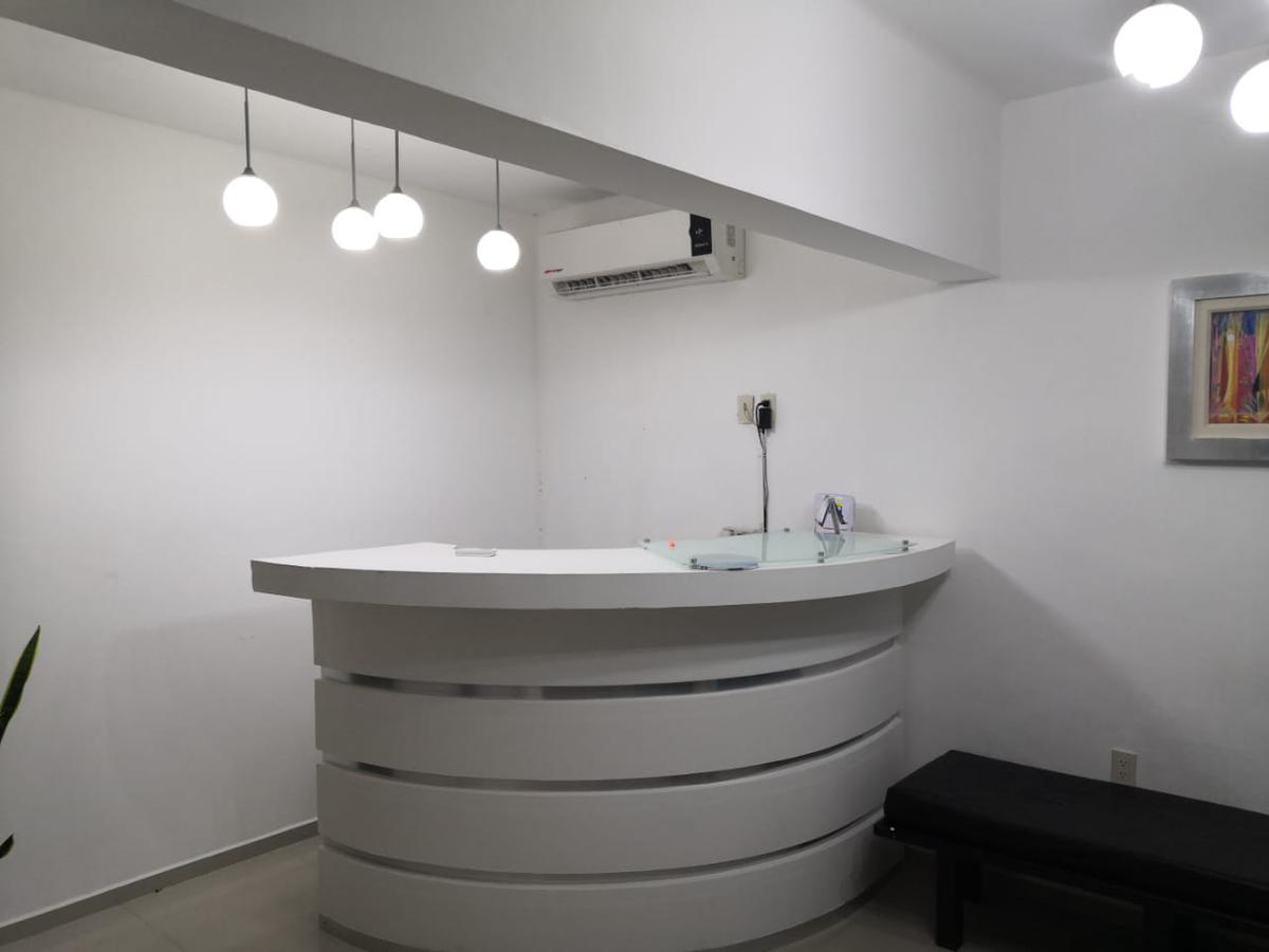 Foto Oficina en Renta en  Reforma,  Veracruz  Fracc. Reforma, Veracruz, Ver. - Consultorio en renta