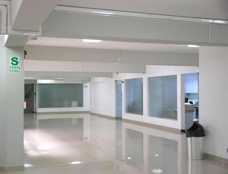 Foto Oficina en Alquiler en  San Isidro,  Lima  Av. DOS DE MAYO N°15XX, Dpto. 501-A