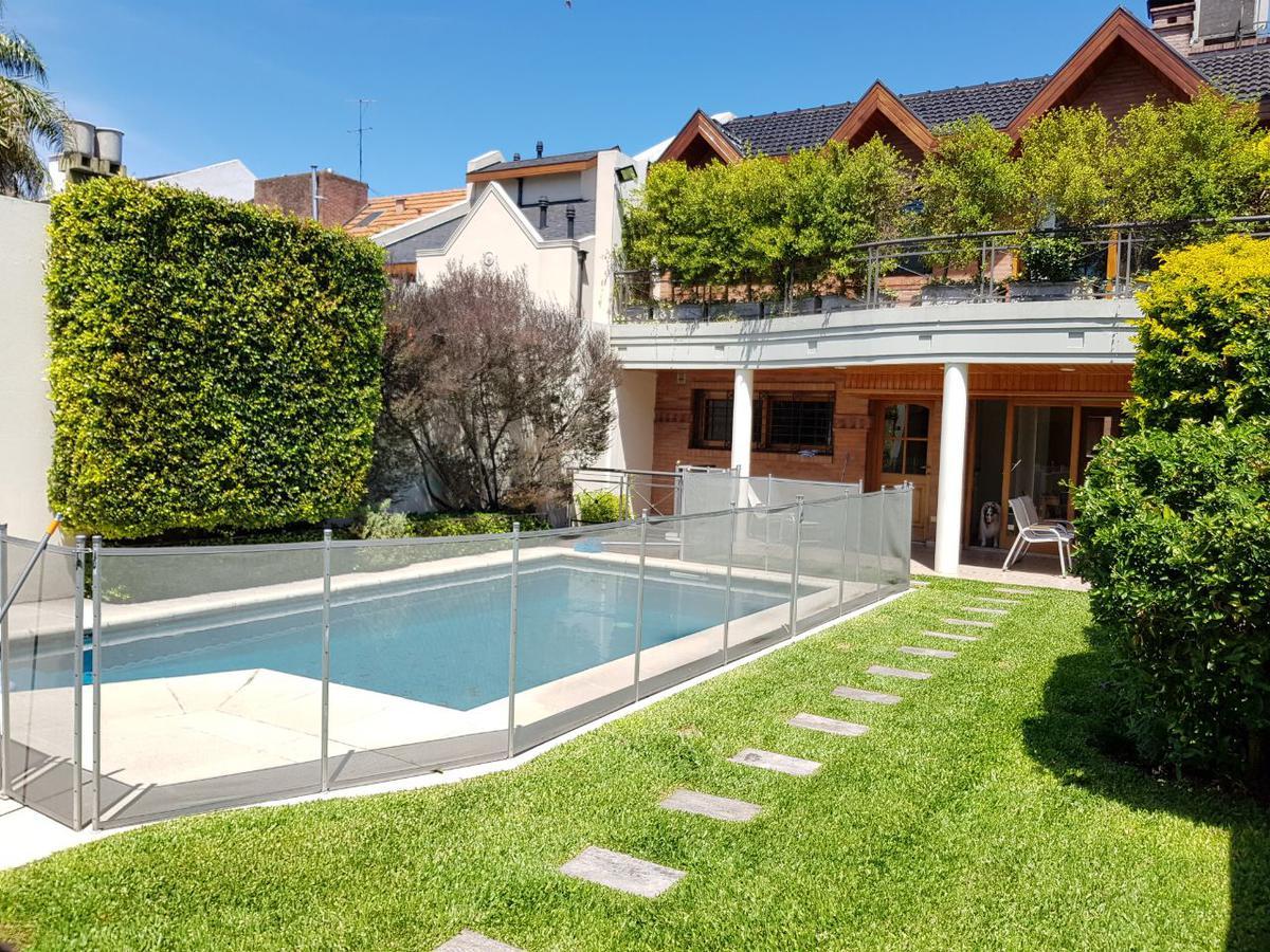 Foto Casa en Venta en  Villa Devoto ,  Capital Federal  Chivilcoy 4700