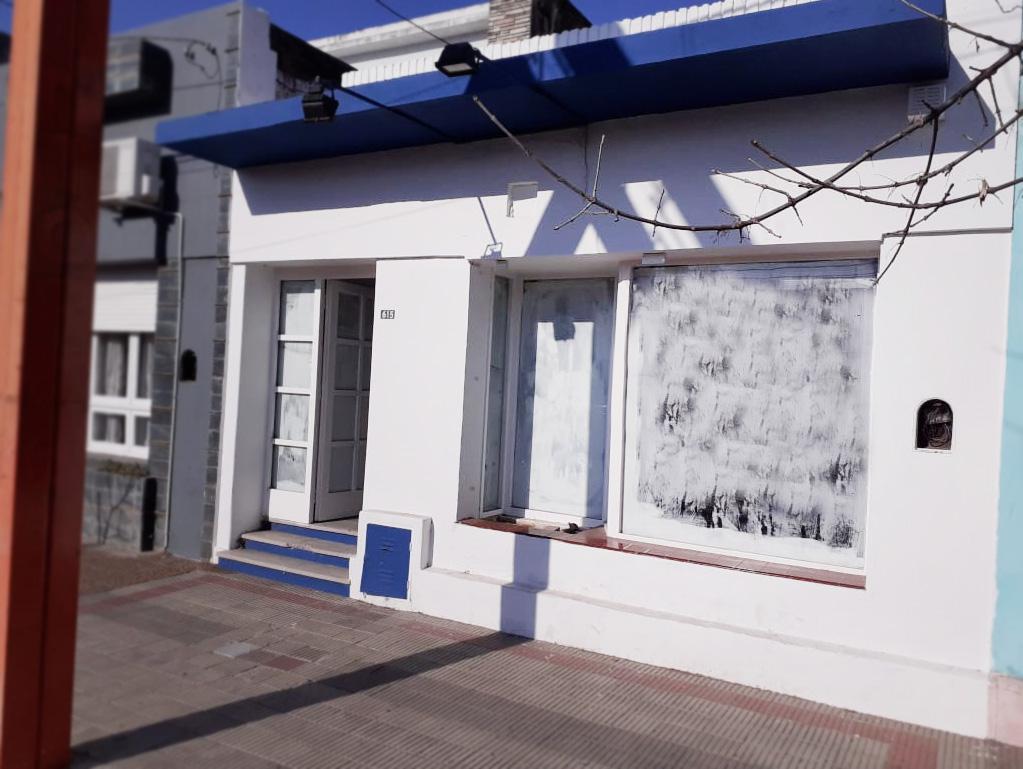 Foto Local en Alquiler en  General Pico,  Maraco  Calle 9 e/ 16 y 14