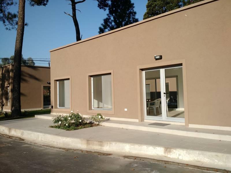 Foto Casa en Venta en  Aromas de Saravi,  Pilar  Saravi al 2700