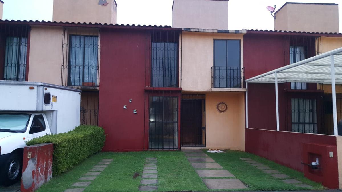 Foto Casa en condominio en Venta en  El Olimpo,  Toluca  CASA EN VENTA EN FRACCIONAMIENTO EL OLIMPO,  TOLUCA  ESTADO DE MÉX. MUY CERCA DE TOLLOCAN