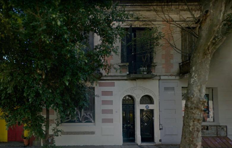 Foto Terreno en Alquiler | Venta en  Palermo Soho,  Palermo  Thames al 1400
