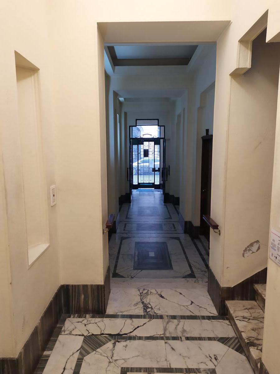 Foto Departamento en Alquiler en  San Nicolas,  Centro (Capital Federal)  Rodríguez Peña al 100