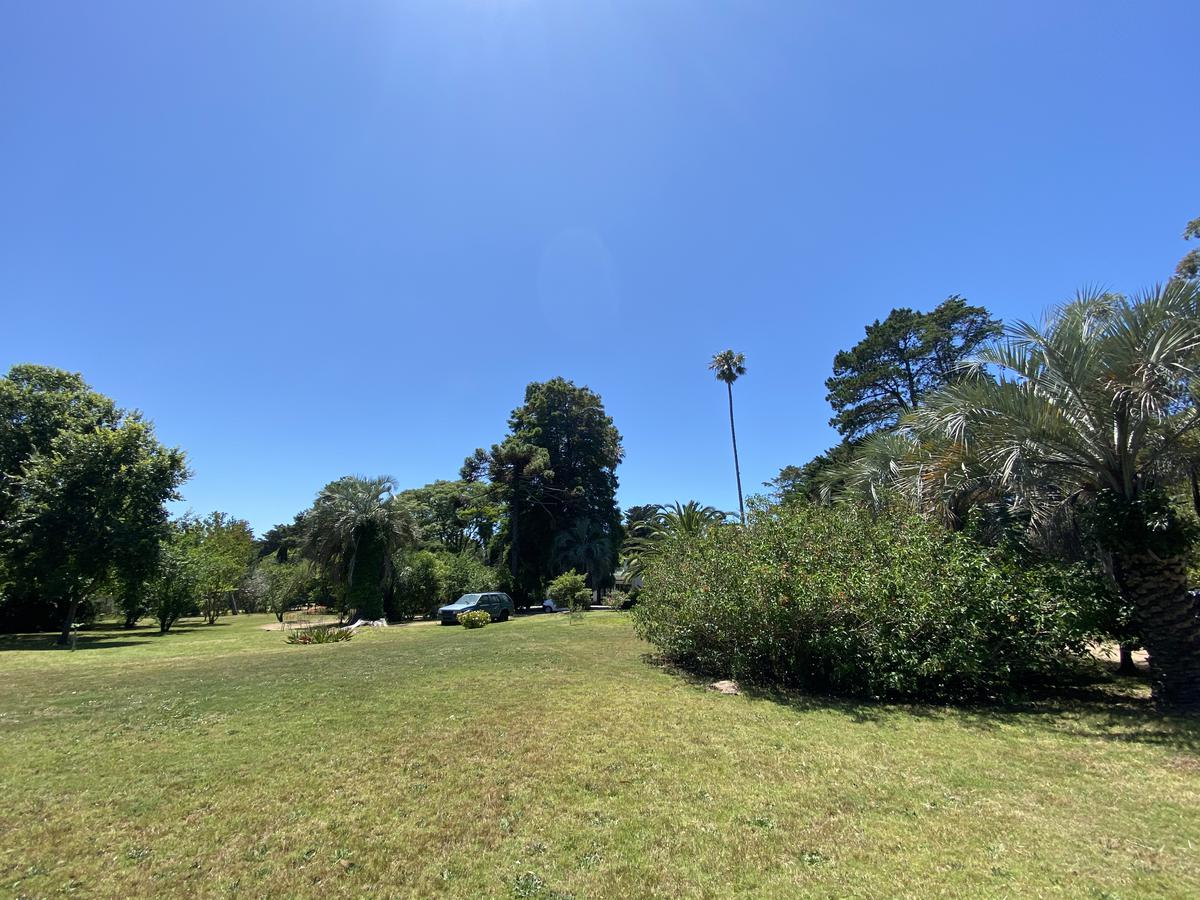 Foto Casa en Venta en  Golf,  Punta del Este  Av. San Pablo