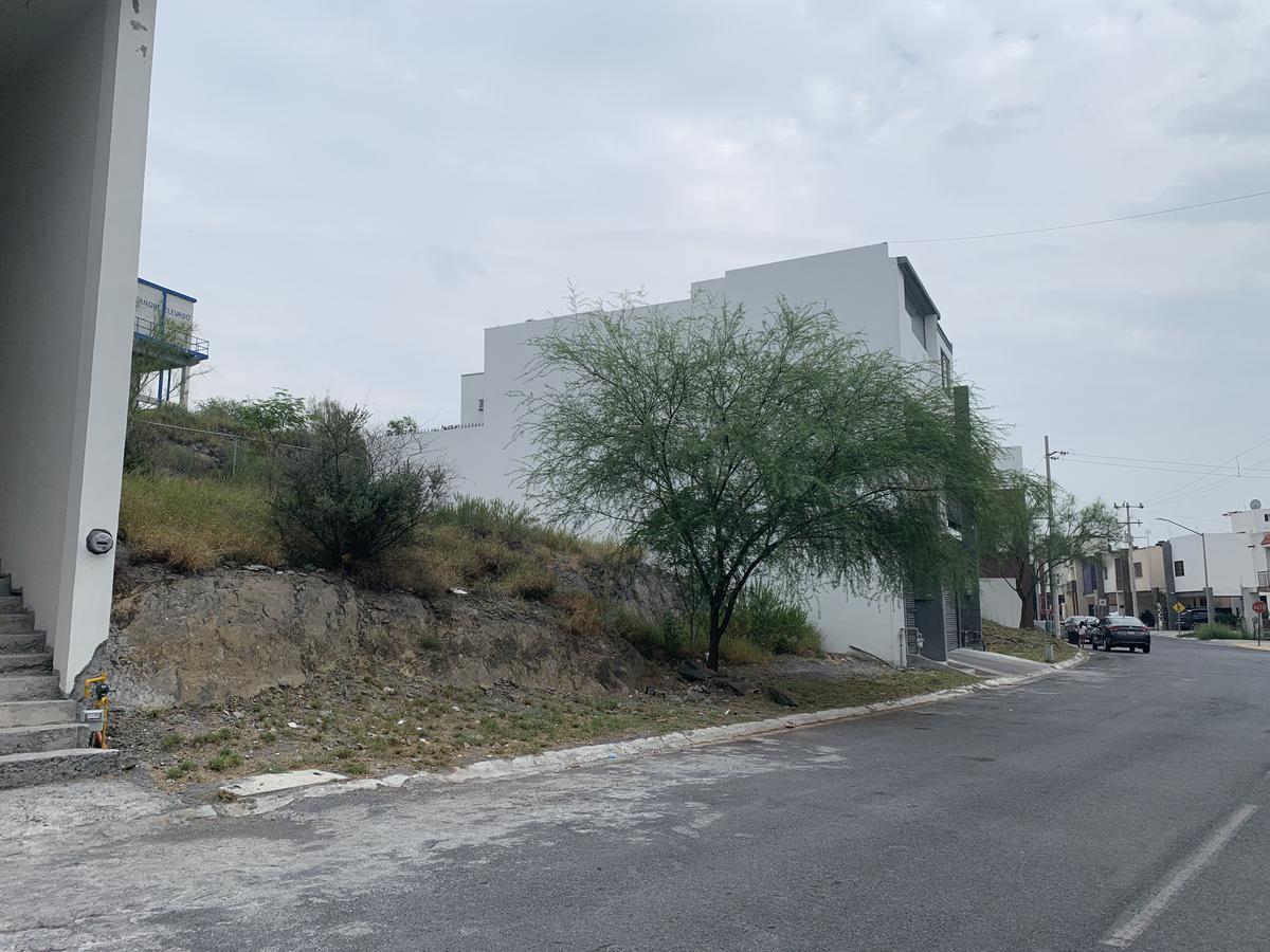 Foto Terreno en Venta en  Balcones de las Mitras,  Monterrey  Balcones de las Mitras