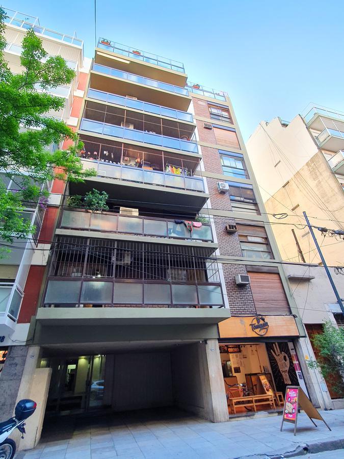 Foto Departamento en Venta en  Belgrano ,  Capital Federal  AMENABAR al 2200