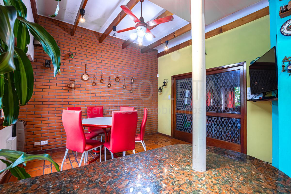 Foto Casa en Venta en  Villa Luro ,  Capital Federal  Murature al 5000