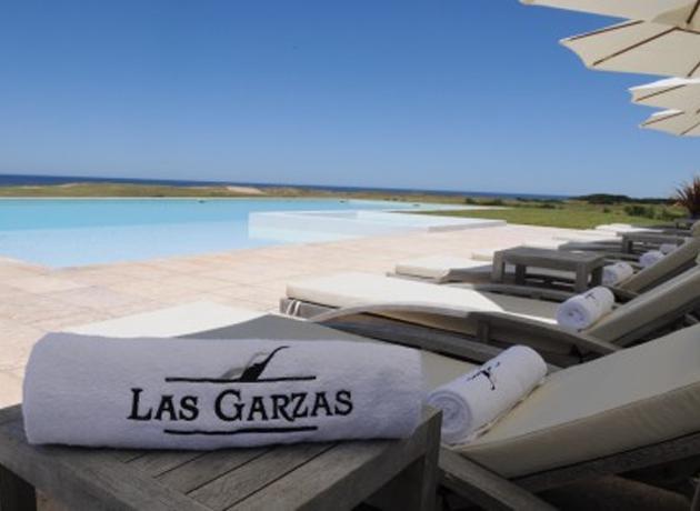 Foto Terreno en Venta en  Las Garzas ,  Rocha  Las Garzas Blancas, Uruguay punta del Este