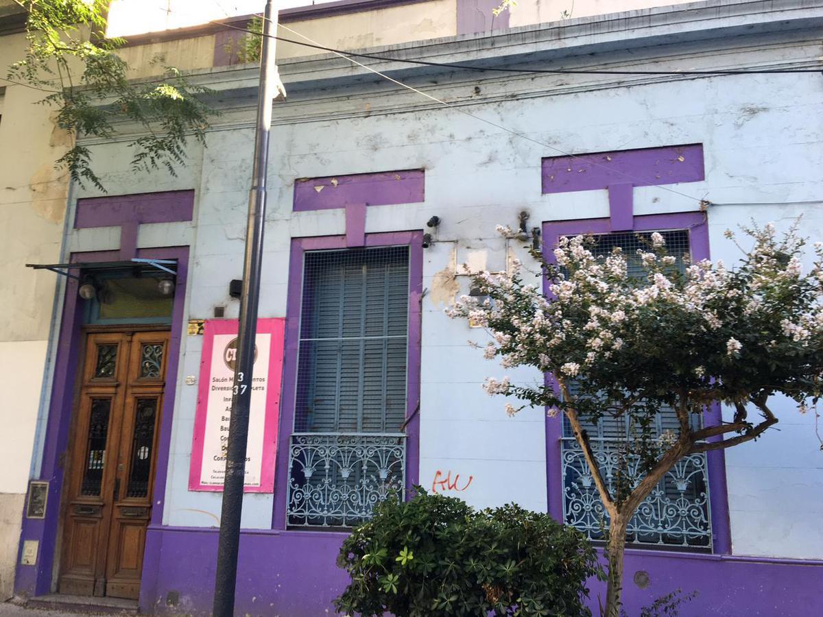 Foto Casa en Alquiler en  Almagro ,  Capital Federal  POTOSI al 3768 ALQUILER COMERCIAL PROFESIONAL