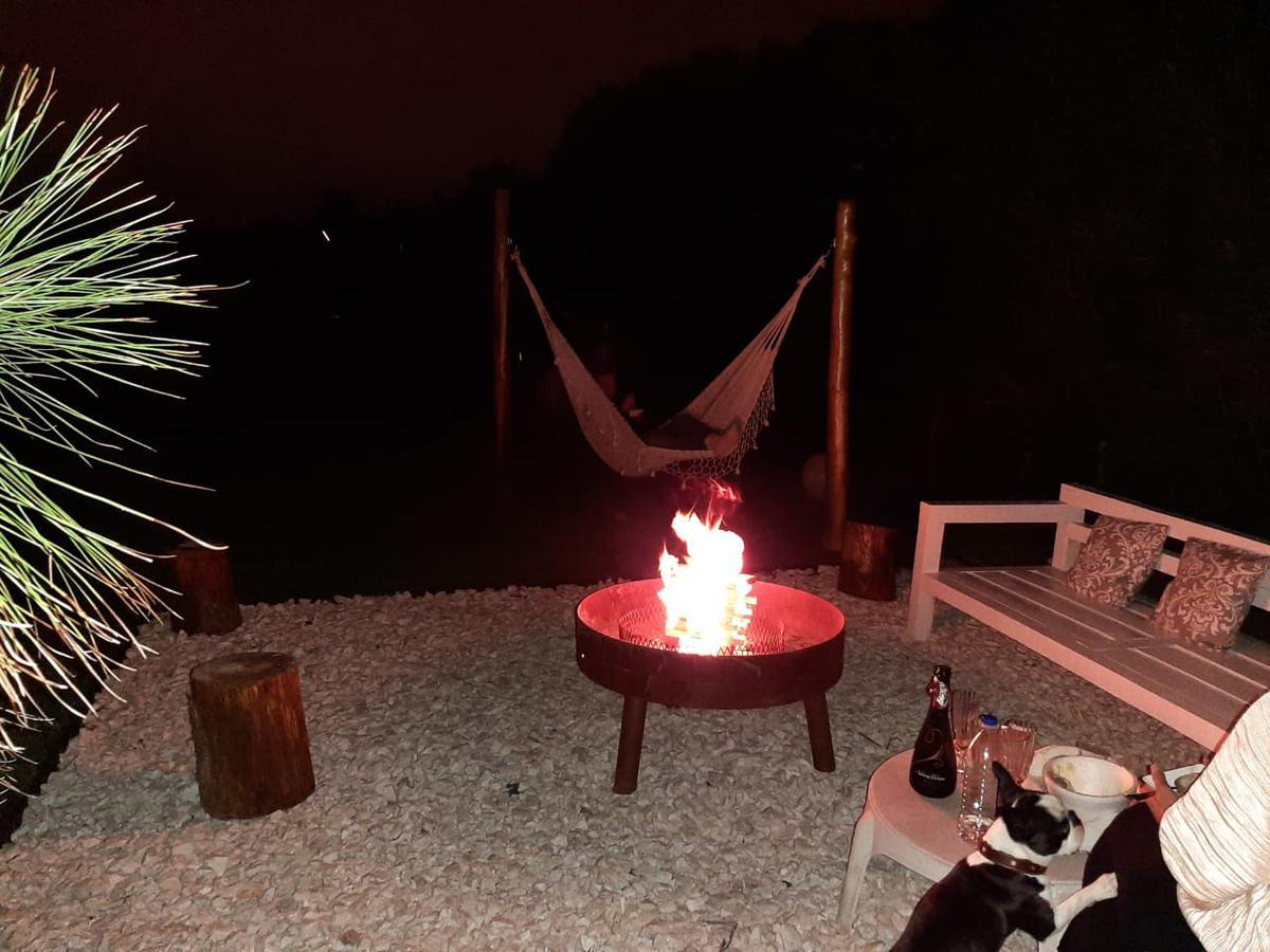 Foto Casa en Alquiler temporario |  en  Villanueva,  Countries/B.Cerrado (Tigre)  Alquiler temporario de casa 3 habitaciones mas dep. servicio. Santa Catalina, Villanueva