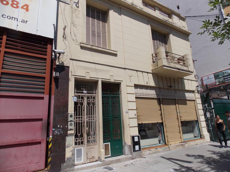 Foto Departamento en Venta en  Barracas ,  Capital Federal  Av. Regimiento de los Patricios y Arzobispo Espinosa