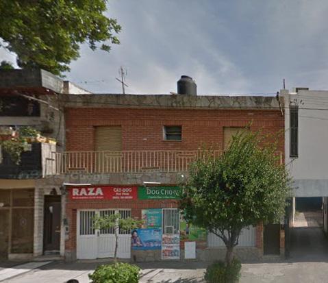 Foto Casa en Alquiler en  Bella Vista,  Rosario  Veintisiete de Febrero  3955 P.A.