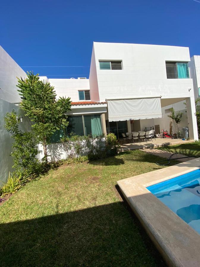 Foto Casa en Renta en  Mérida ,  Yucatán  Casa amueblada Altabrisa