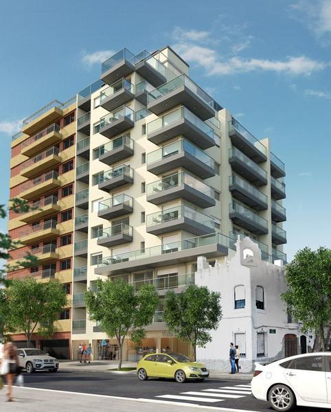 Foto Apartamento en Venta en  Punta Carretas ,  Montevideo  Solano García 2433 y Miñones