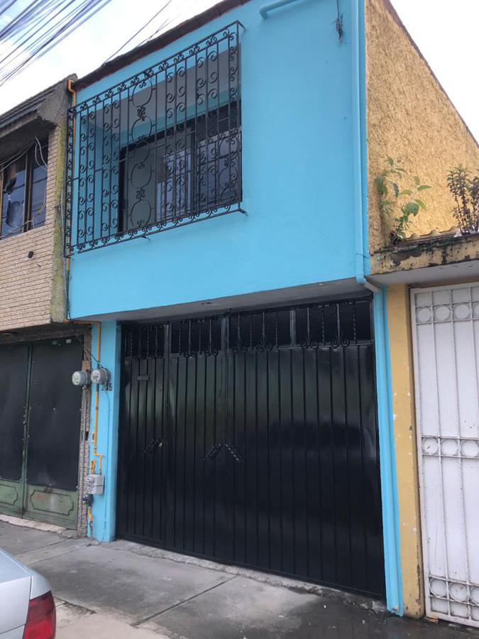 Foto Casa en Renta en  Izcalli Cuauhtémoc,  Metepec  Mango