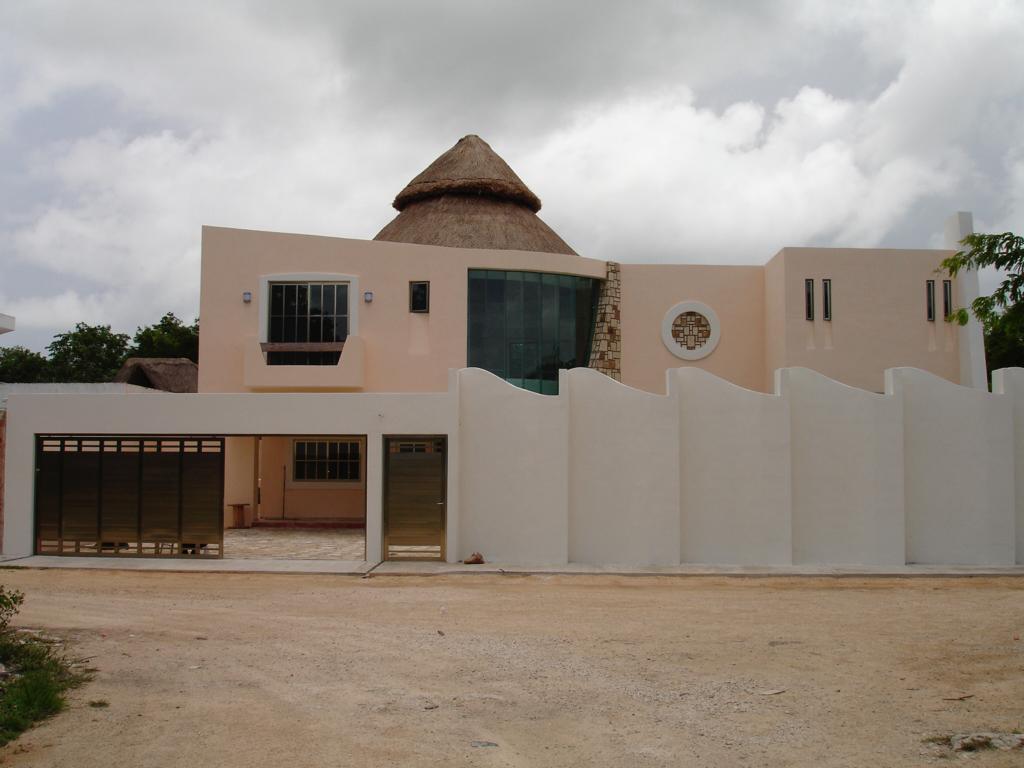 Foto Casa en Venta en  Playa del Carmen Centro,  Solidaridad  CASA EN VENTA EN PLAYA DEL CARMEN EN TIGRILLO