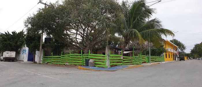 Foto Terreno en Venta en  Solidaridad ,  Quintana Roo  COLONIA EL EJIDO
