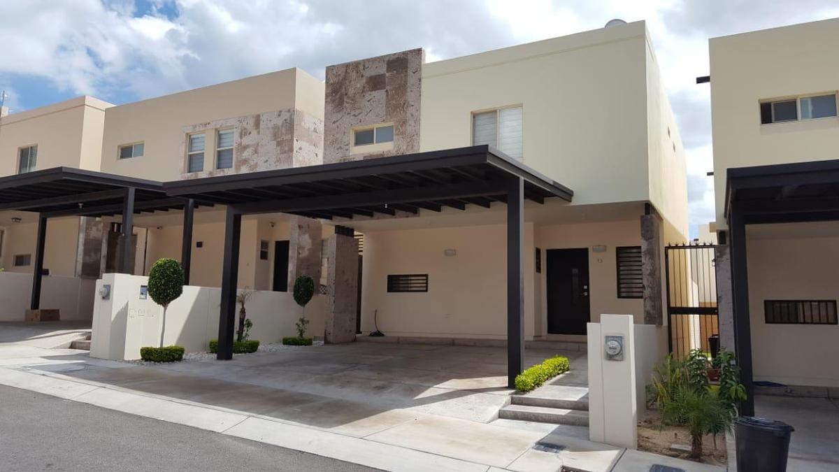 Foto Casa en Venta en  Santa Bárbara,  Hermosillo  Casa en Venta en Cárdeno Residencial al Norte de Hermosillo, Sonora