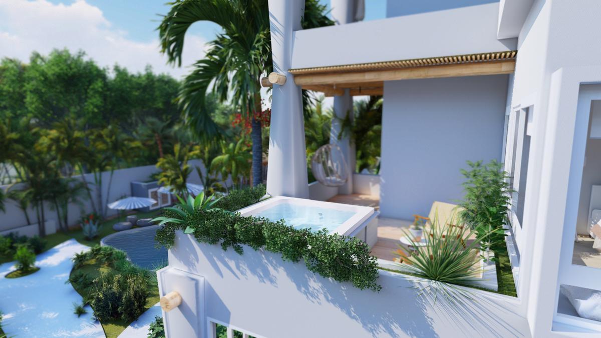 Cozumel Apartment for Sale scene image 22