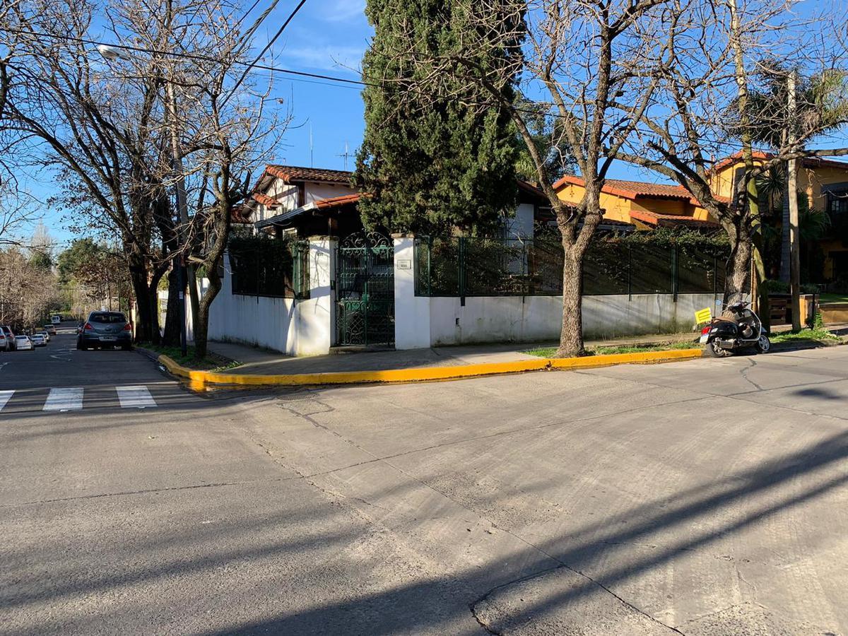 Foto Casa en Venta en  San Fernando,  San Fernando  Maipu al 200