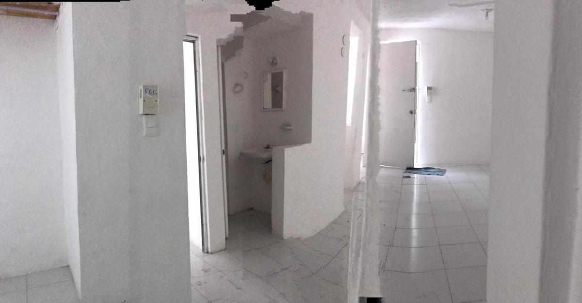 Foto Departamento en Venta en  C T M,  Cozumel  Departamento Golondrina