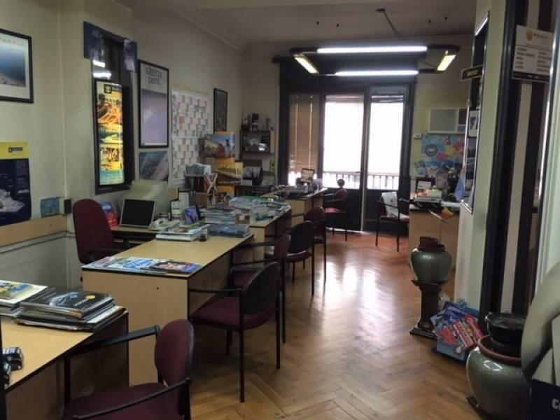 Foto Oficina en Alquiler en  Centro (Capital Federal) ,  Capital Federal  Maipu al 700